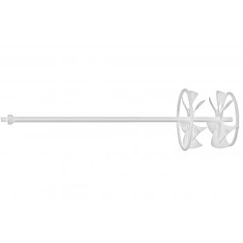 Смеситель крыльчатый сдвоенный METABO SR 12 M14 (626743000)